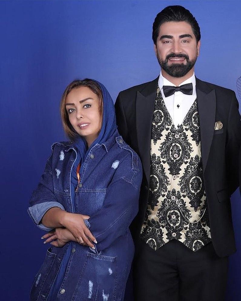 محمدرضا علیمردانی