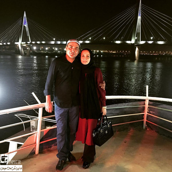 بازیگران-ایرانی-و-همسرانشان-پاییز-94