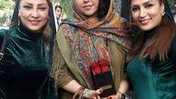خوشگذرانی ناجور همسر شهاب حسینی +عکس