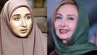 بازیگران زن ایرانی که زیباتر شدند/ بهنوش طباطبایی، فاطمه گودرزی، فریبا کوثری، کتایون ریاحی+عکس