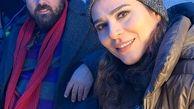 کشف حجاب عجیب سحر دولتشاهی +عکس