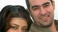 لاو ترکوندن شهاب حسینی و همسرش!+ عکس