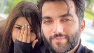 همسر جوان و پولدار نیلی افشار + عکس