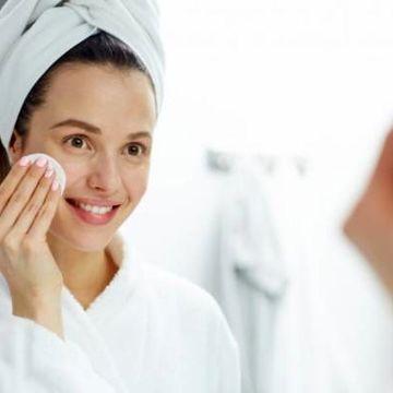 اشتباه پوست خراب کن در شستشوی صورت