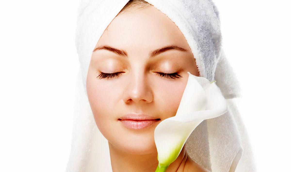 عادتهایی که به سلامت و درخشندگی پوست منجر میشوند