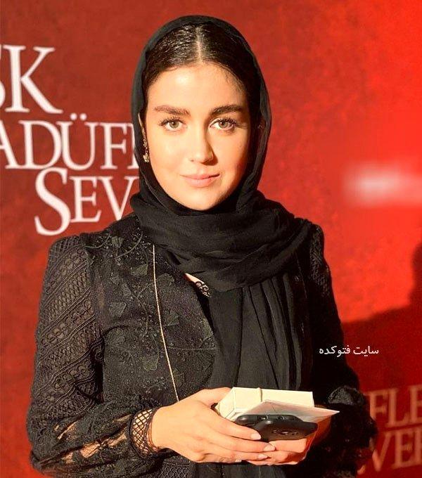 تصاویر Afsaneh Pakroo با ناگفته های زندگی