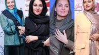 حاشیههای چند بازیگر زن ایرانی در آخر هفته/ مهناز افشار، صبا کمالی، ستاره اسکندری و کتایون ریاحی+عکس
