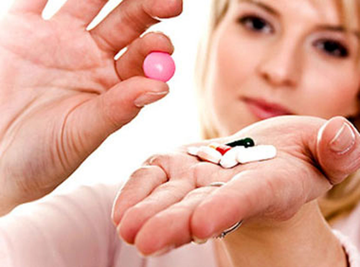 درمان دارویی ناتوانی جنسی