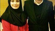 طلاق صبا راد از همسر اولش/ کدام بازیگران زن ایرانی طلاق گرفته اند+ عکس