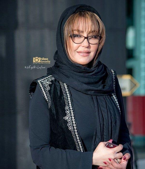 عکس بیوگرافی شقایق فراهانی Shaghayegh Farahani