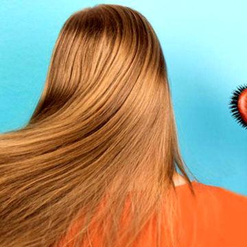 روش صحیح شانه زدن موها را بدانید+جزییات