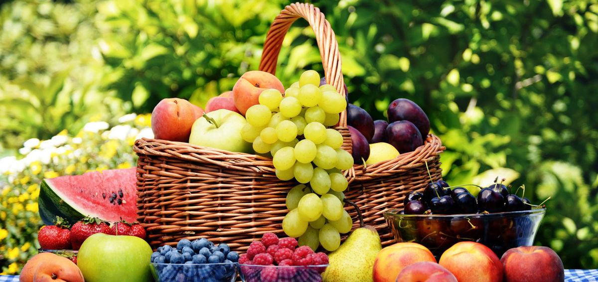 مواد غذایی حاوی آنتی اکسیدان را بشناسید+جزییات
