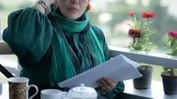 تیپ بهاره رهنما در بالکن لاکچری خانه اش + عکس